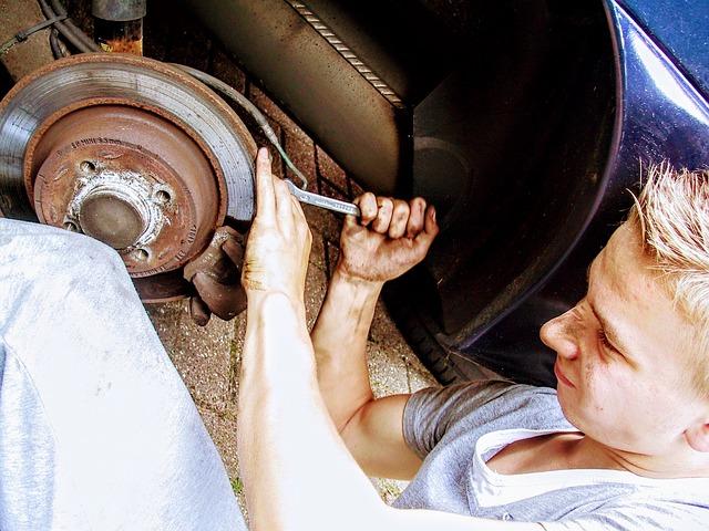 Zrób to sam: Obniżenie lub podniesienie zawieszenia w samochodzie